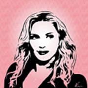 Madonna - Pop Art Poster