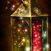 Magic Lantern Poster