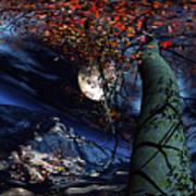 Magic Tree Of Wonder Poster