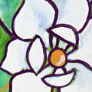 Magnolia 23 Poster