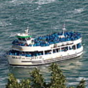 Maid Of The Mist 1 Poster