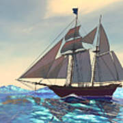 Maiden Voyage Poster