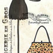 Maison De Mode 1 Poster