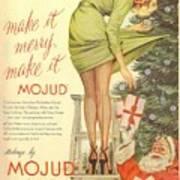 Make It Merry...make It Mojud Poster