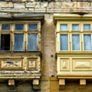 Maltase Style Windows  Poster