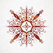 Mandala Art 2 Poster