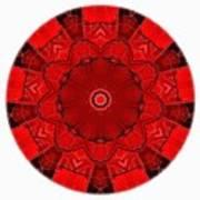 Mandala - Talisman 1541 Poster