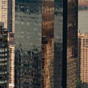 Mandarin Oriental, New York Poster