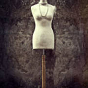 Mannequin Poster by Joana Kruse
