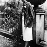 Margaret Sanger, Founder Of Planned Poster