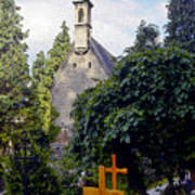 Margarethenkapelle 4 Poster