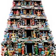 Mariamman Temple 3 Poster