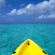 Mariana Islands, Saipan Poster by Greg Vaughn - Printscapes