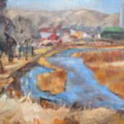 Marias Ranch Poster