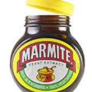 Marmite Poster