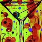 Martini Madness  Poster