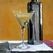 Martini3 Poster