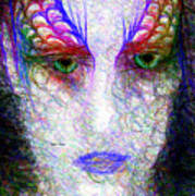 Masquerade 9571 Poster