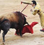Matador El Cid II Poster