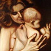 Maternal Love Poster