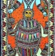 Matsya Awatar Poster
