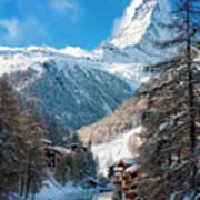 Matterhorn  Poster
