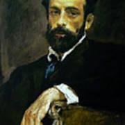 mavloVserov Poster