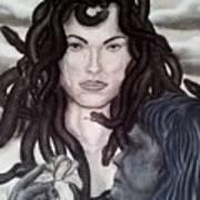 Medusa's Lament Poster