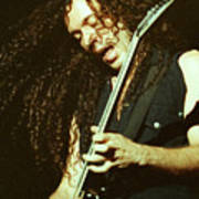Megadeath 93-marty-0372 Poster