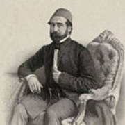 Mehmed Cemil Bey Poster