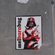 Melburnbug Poster