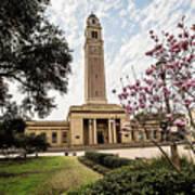Memorial Tower Poster