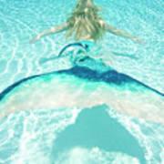 Mermaid Escape 2 Poster