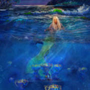 Mermaid Poster