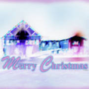 Merry Christmas #181 Poster