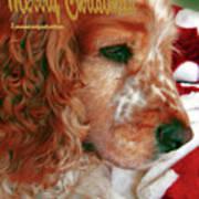 Merry Christmas Art 29 Poster