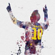 Messi Poster