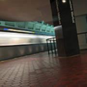 Metro Motion Poster