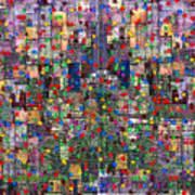 Metropolis Ix  Poster