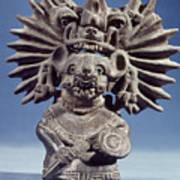 Mexico: Vampire Goddess Poster