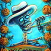 Mi Cerveza II Poster