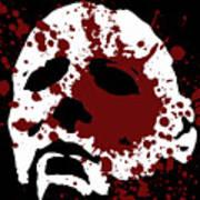 Michael Myers - Halloween Poster