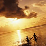 Micronesia, Guam Poster