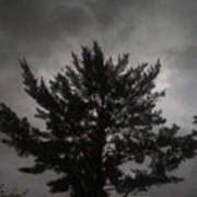 Midnight Storm Poster