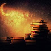 Midnight Tale Poster