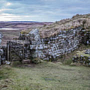 Milecastle 37 Poster