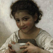 Milk Soup Poster