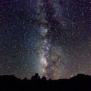 Milky Way 9977 Poster