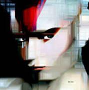 Millennial Pop Art Poster