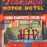 Mingos Poster